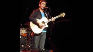 Lunatic - Andy Grammer; Salt Lake City