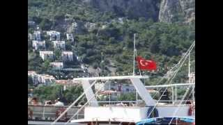 A day in the life of Turunc, Turkey