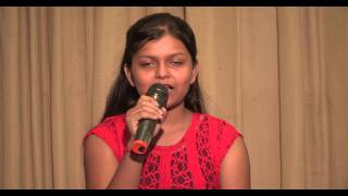 Junior Niharika's Introduction #Exclusive
