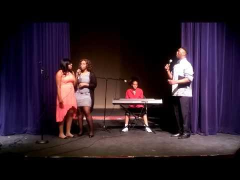 Cross Creek Early College High School Talent Show - Part 8