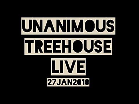 Unanimous Live Show