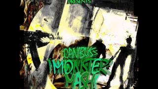 Canibus - Monster Mash (Necro)