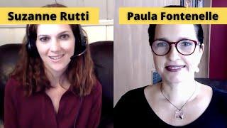 When trauma happens before speech development