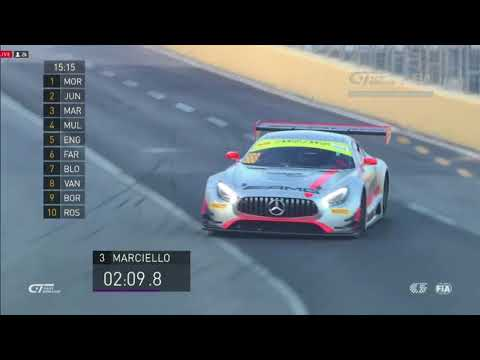 Qualifying - FIA GT World Cup - 2017 Macau Grand Prix