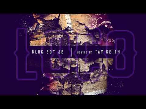 BlocBoy JB — Crip Hopper Freestyle