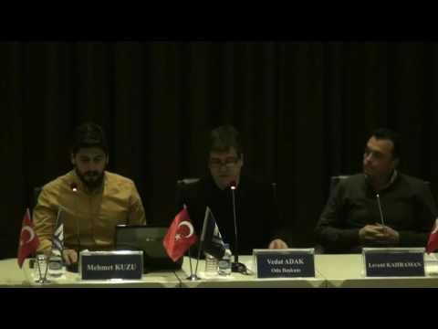 Yeni Nesil Kooperatifçilik Paneli