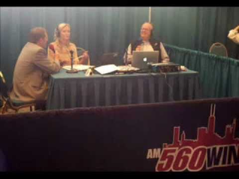 John Howell & Amy Jacobson talk with Grover Norquist