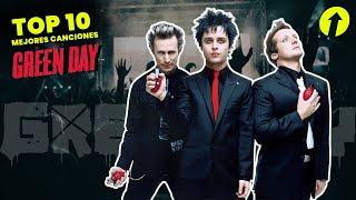Green Day - Top 10 Mejores Canciones   Dafantop ¡Bienvenidos a Dafa...