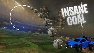 Rocket League Gamers Are Awesome #2 | BEST GOALS & SAVES EVER!