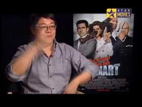 Star Movies VIP Access Get Smart : Peter Segal Mp3