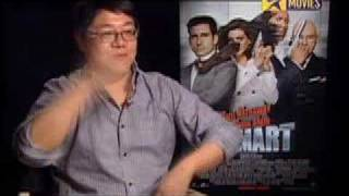 Star Movies VIP Access Get Smart : Peter Segal