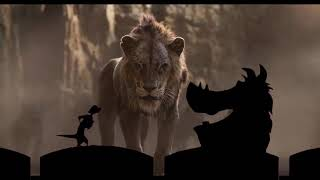 The Lion King 1 1/2 Trailer (Live Action, FAKE)