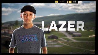 Meet Lazer Crawford - EP3 - Camp Woodward Season 9
