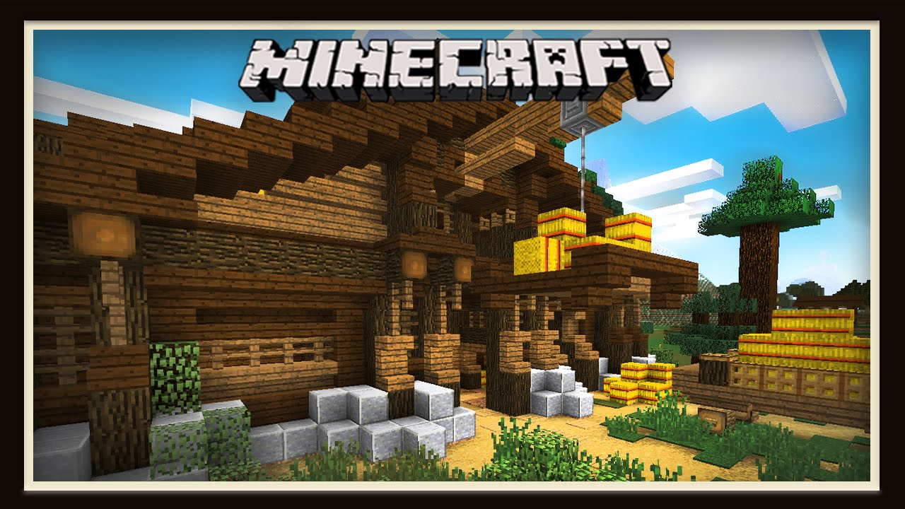 Minecraft  Awesome Design Ideas