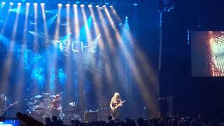 Queensrÿche -  EYES OF A STRANGER - LIVE 3aug2019 Effenaar Eindhoven Netherlands