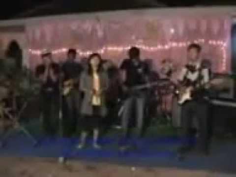 D'Paspor   Rinduku  Live    YouTube