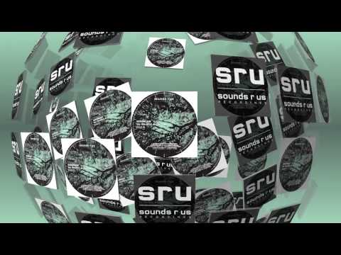 Oz Romita & Chrono - Dollin - Zoë Xenia Remix (Sounds R Us Recordings)