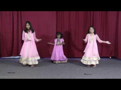 Neerae Vol. 6 Chinna Manusarukkulle Tamil Christian Dance 2016