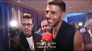 הראיון שהתפוצץ - חדשות הבידור