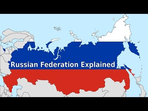 Russian Federation Explained