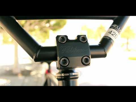 Diego's Bike Check-FGFS-Los Angeles