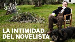 Andrés Trapiello   Amos y mascotas   El País Semanal