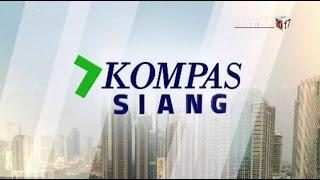Kompas Siang - 10 April 2017