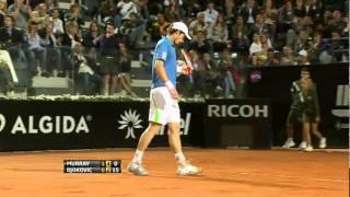 Лучший матч сезона по версии ATP/ Best match of season by ATP