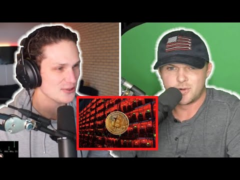 Bitcoin Mining Destroying Our Planet?? | Profit Maximalist Show