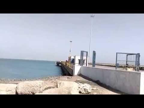 Port in Gujarat