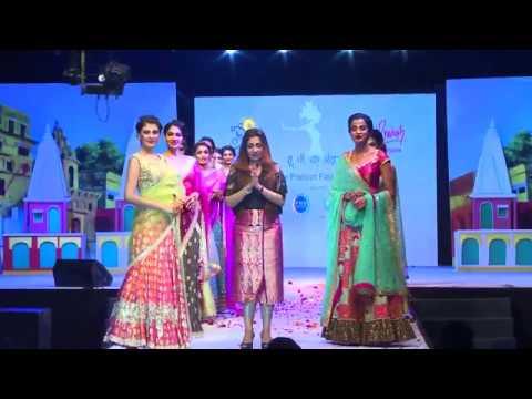 Surajkund Mela Fashion Show 2018