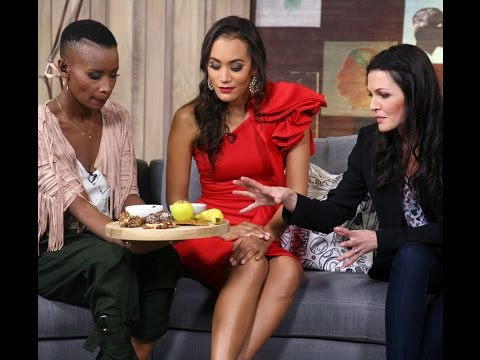 Afternoon Express | Jo-Ann Strauss | EP 16 | 25 May 2015