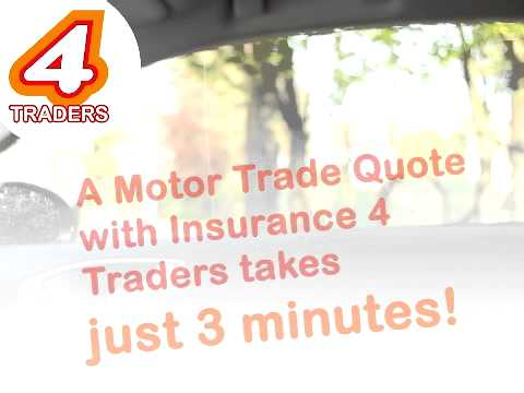 Insurance 4 Traders