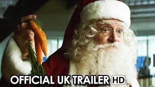 Get Santa UK Trailer (2014) - Warwick Davis, Rafe Spall HD