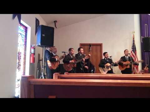 Iglesia santa barbara manantial de amor