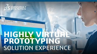 Highly Virtual Prototyping
