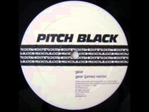 Pitch Black - Gear (Original)