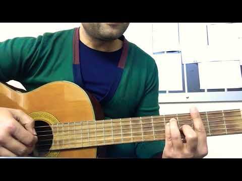 Gitar - Bilal Sonses Öpesim Var Cover