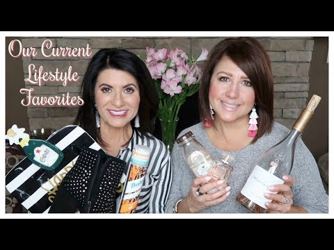 Current Lifestyle Favorites | The2Orchids