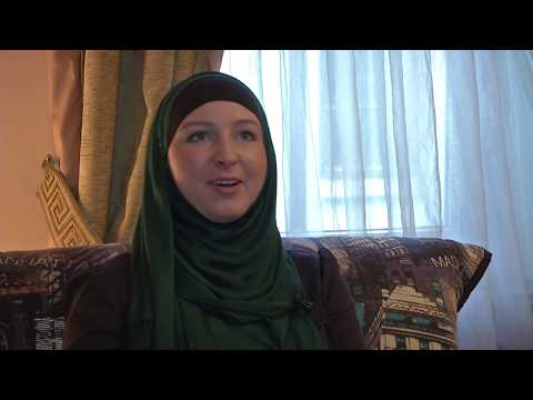Жизнь Ельвиры до Ислама