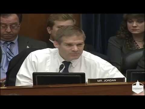 Planned Parenthood - House Oversight Committee