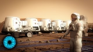 Mars One: Sensation oder Himmelfahrtskommando? - Clixoom Science & Fiction