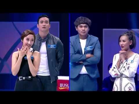 รายการ ตกสิบหยิบล้าน Still Standing Thailand - 19 กรกฎาคม 59 [FULL]