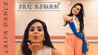 SAU AASMAAN   EASY BOLLYWOOD BRIDAL DANCE   DJ Aqeel   Sidharth Malhotra & Katrina Kaif