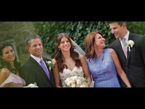 Philadelphia Wedding: Madeline + Mike