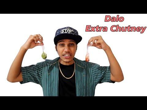 Priyal Dhuri - Dalo Extra Chutney | prod. by Wodds ( Music Video )