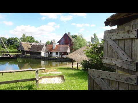 Everyday life in Europe from 1200 - 1500 ad
