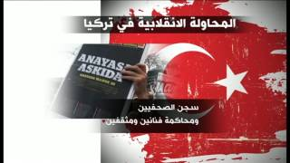 الانقلابات العسكرية التي شهدتها تركيا في تاريخها الحديث