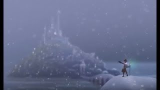 Rapunzel & Varian Defying Gravity