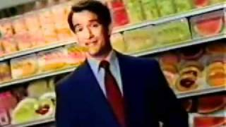 """1999 A&P Supermarket Commercial """"The Great Store Just Next Doo…"""